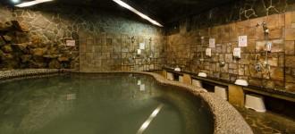 B1 大眾浴池
